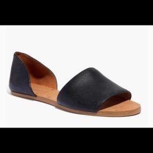 Madewell Thea leather sandal